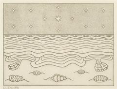 (Seascape)