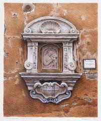 Wall Icon, Trastevere