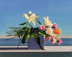 Still Life with Flowers (Offering)
