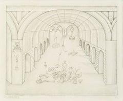Subterranean Arches
