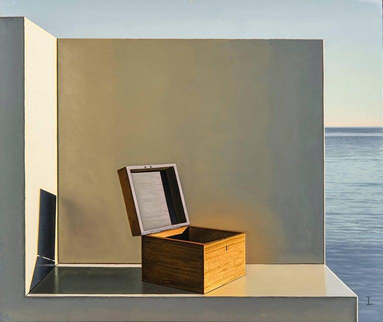 Still Life with Box
