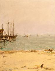 View of Gravesend Bay