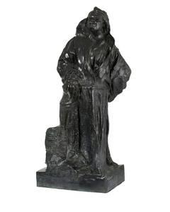 Balzac in Dominican Robe