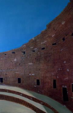 Chaco Canyon - The Kiva