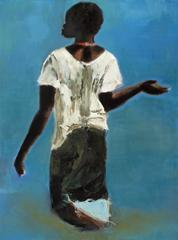 Water Dancer | Muses From Mali