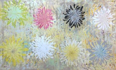 Chrysanthemum Tapestry