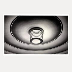 Ceiling Fixture, Paris c1935