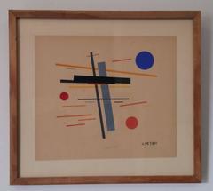 Composition,circa 1920