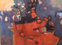 Abstract Composition , circa 1960