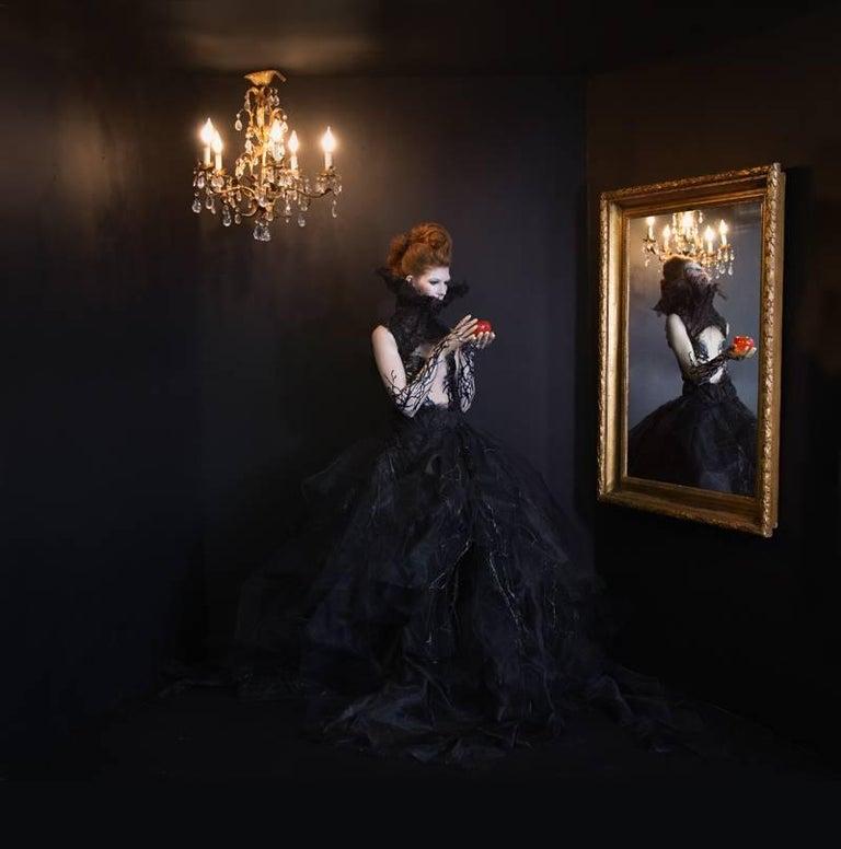 Adrien Broom Color Photograph - Envy