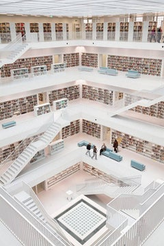 Vertical library