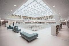 The Stuttgart library 1