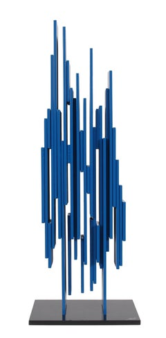 ALLEGRO BLUE - Series I