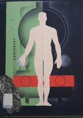 Reclama (Advertisement work) 1935