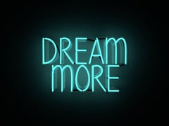 Dream more