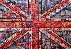 London British Flag