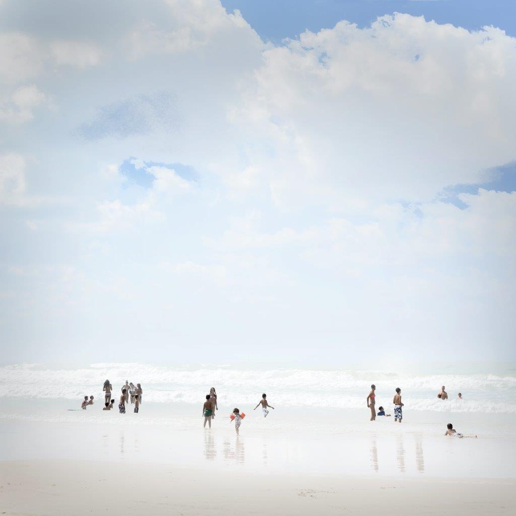Beach Scene 35