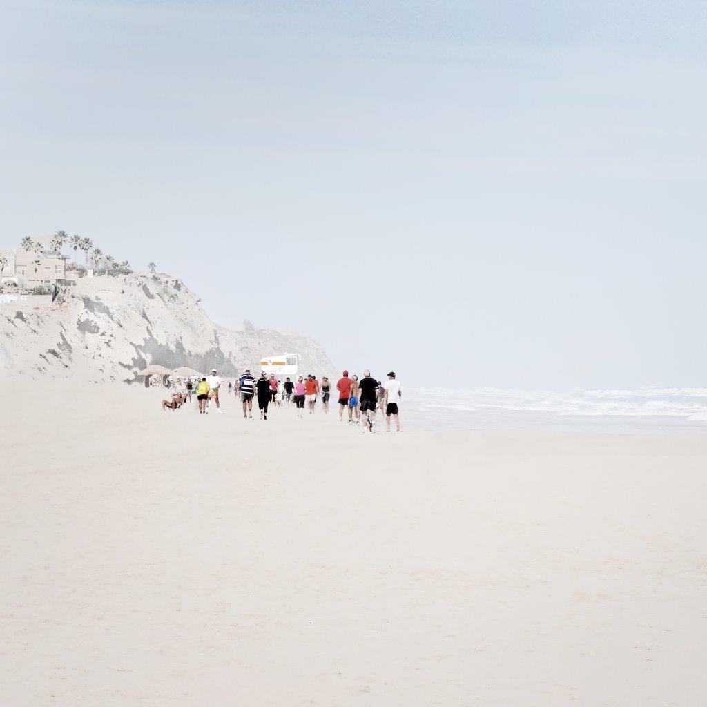 Beach Scene 38