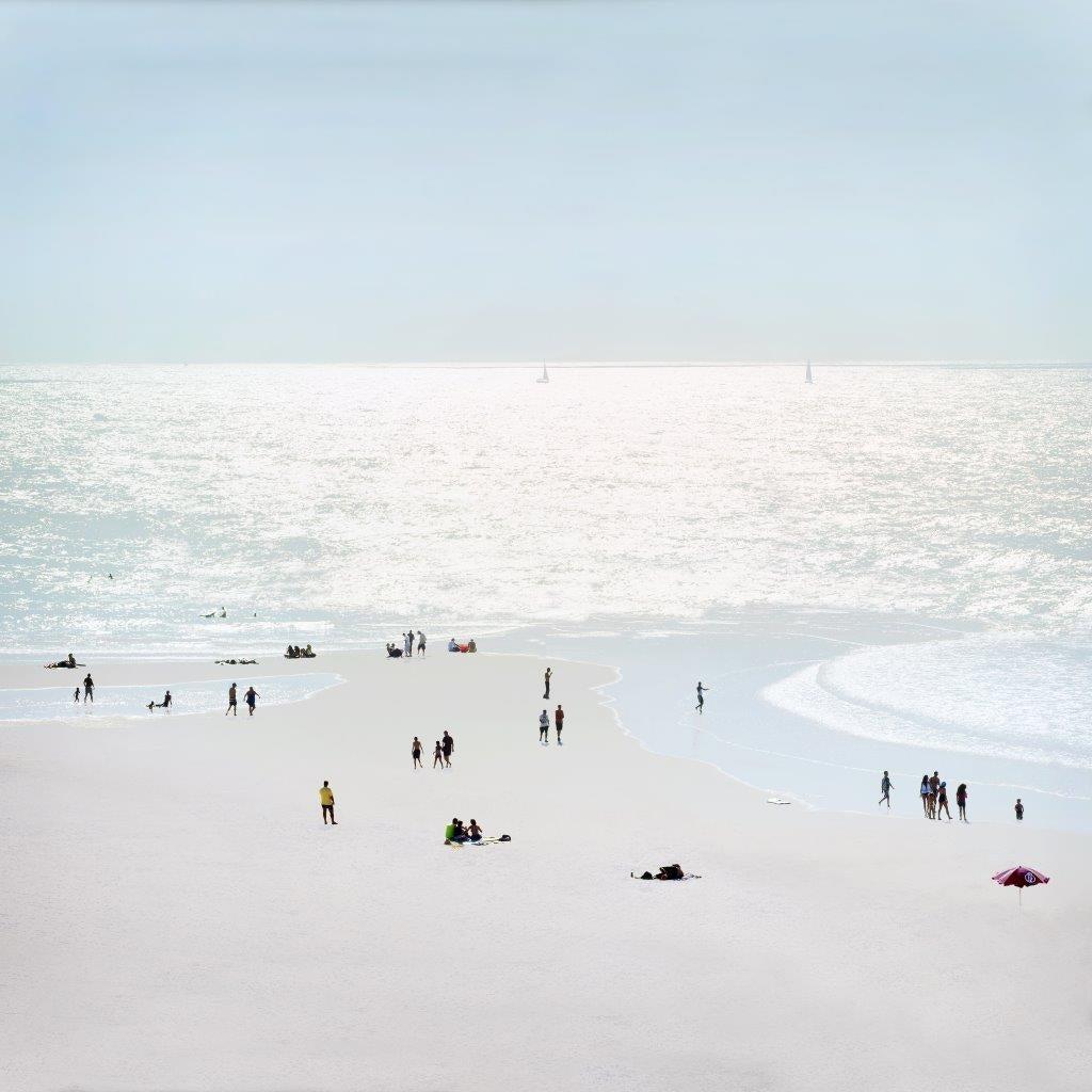 Beach Scene 27