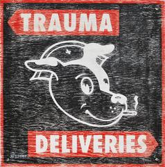 Trauma Deliveries (Is It Safe? series)