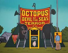 Devil of the Seas