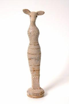 Tiny Deer Totem -95