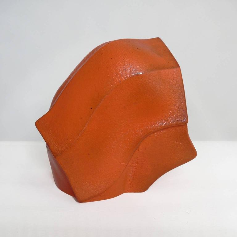 Swayback Barn (orange) 3