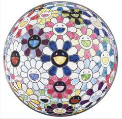 Flower Ball (3D) Autumn 2004
