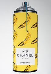 Chanel Bananas