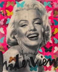 Love is Life (Marilyn)