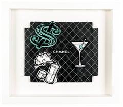 Chanel Martini