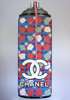 Chanel Blueberry