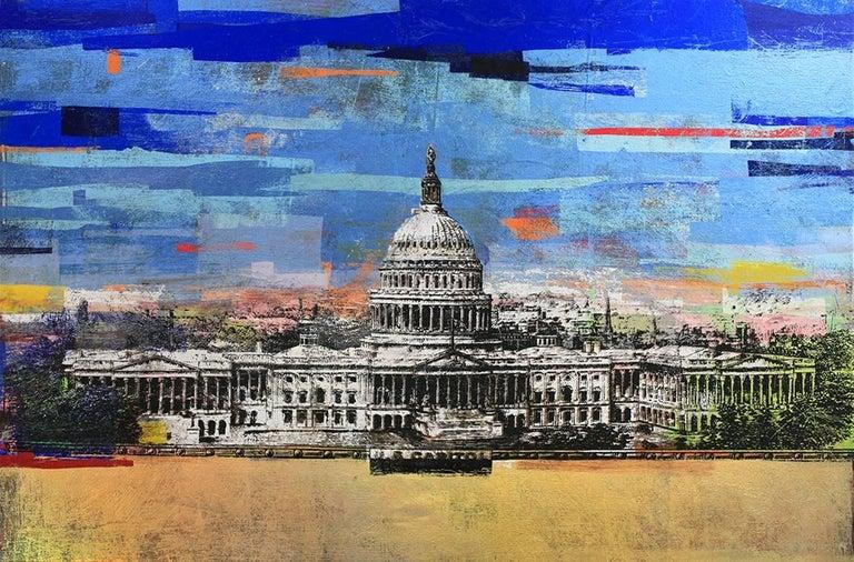 $50 US Capitol
