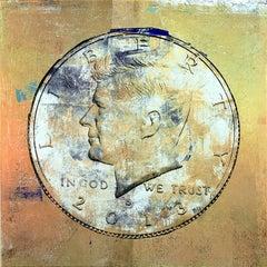 Half Dollar JFK (II)