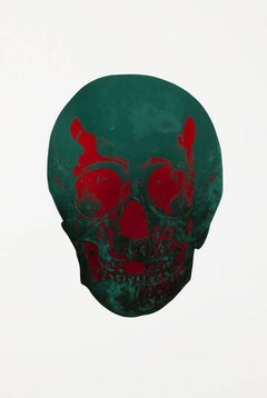 The Sick Dead: Racing Green/Chilli Red