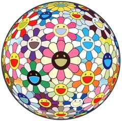 Flower Ball (3-D) Cosmos