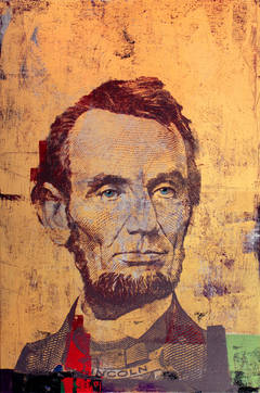 Abe Lincoln $5