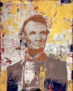 5 dollars Abraham Lincoln