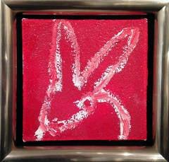 Red Diamond Bunny