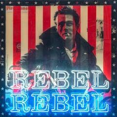 Rebel Rebel (James Dean)