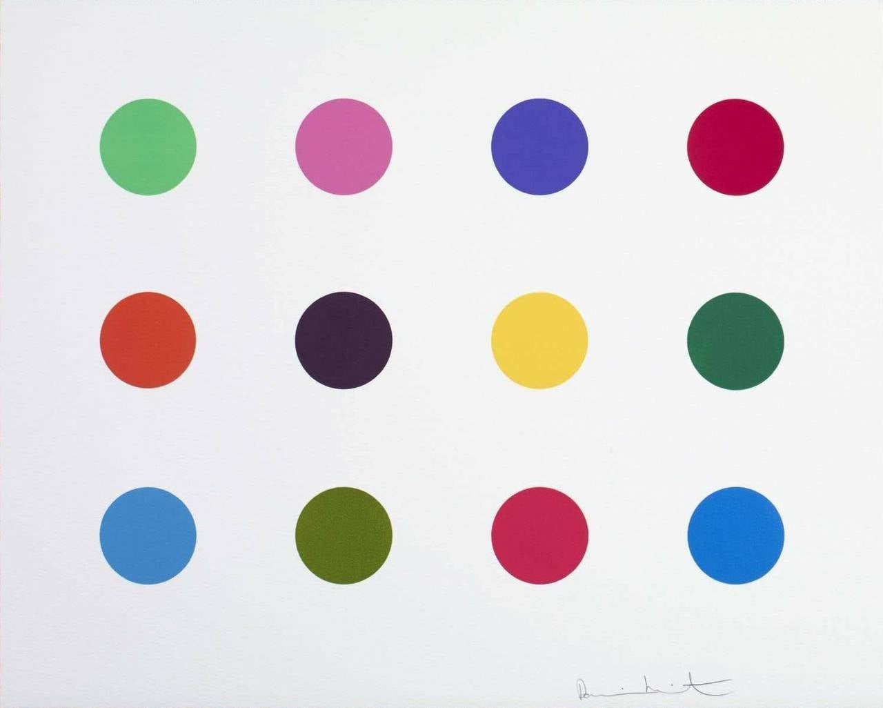 """damien hirst at the mfa boston essay Will damien hirst one day  """"a selection of works by damien hirst from various collections,"""" museum of fine arts, boston  hirst's work is."""