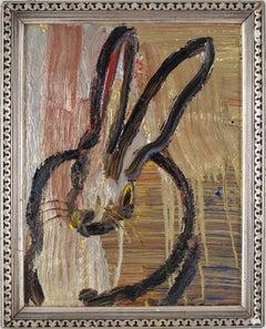 Golden Bunny (Peter)