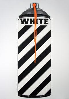 Off White Quattro