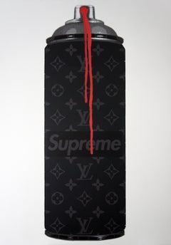 LV Supreme Black
