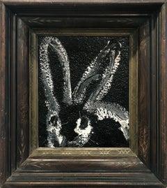 Black Diamond Bunny