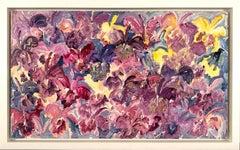 Hunt Slonem Paintings