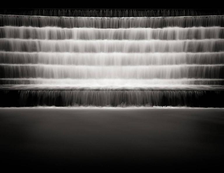 MAE Curates Landscape Photograph - Photography - Waterfalls
