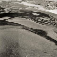 Photography - California landscapes, abstracts of nature (silver gelatin prints)