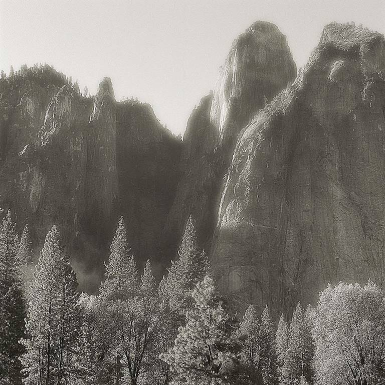 MAE Curates Landscape Photograph - Photography - California landscapes and abstracts - Silver gelatin prints