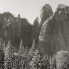 Photography - California landscapes and abstracts - Silver gelatin prints